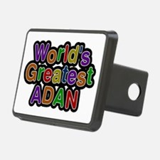 World's Greatest Adan Hitch Cover