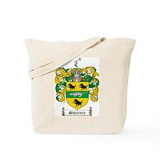 Sweeney Coat of Arms Tote Bag