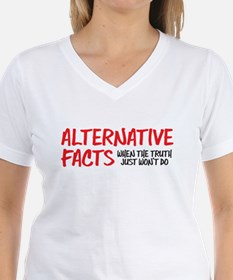 Alternative Facts T-Shirt