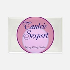 Tantric Sexpert Seeking Willing Student Magnets