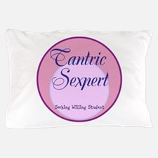 Tantric Sexpert Pillow Case