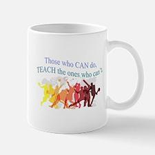 Athletic Teachers Mugs