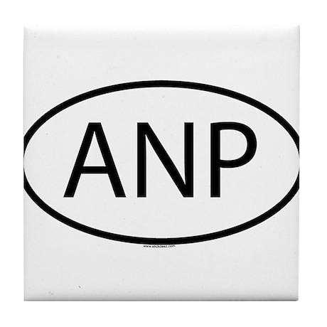 ANP Tile Coaster