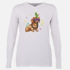 Party Dachshund T-Shirt