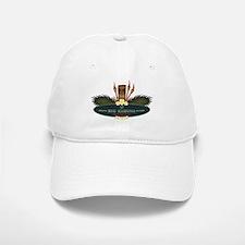 Big Kahuna Tiki Cap