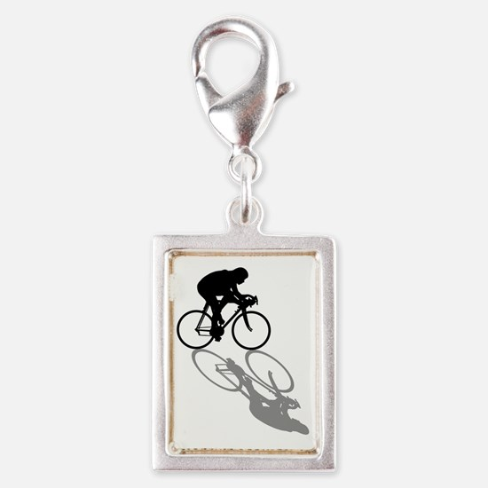 Cycling Bike Charms