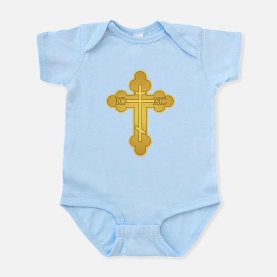 Orthodox Cross Body Suit