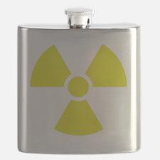 Unique Fallout Flask