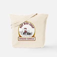 Go cart racing Tote Bag