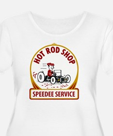 Funny Drag raceing T-Shirt