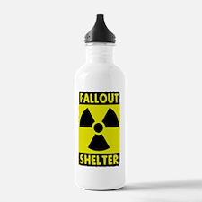 Cute Fallout Water Bottle