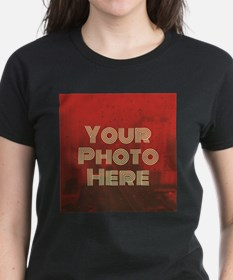Your Photo Here T-Shirt