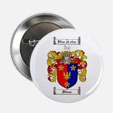 "Stone Coat of Arms 2.25"" Button (100 pack)"