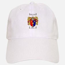 Stone Coat of Arms Baseball Baseball Cap