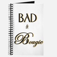 Bad and bougie Journal