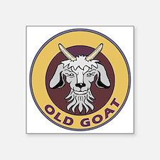 old goat Sticker