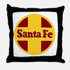 Cute Arizona new mexico Throw Pillow