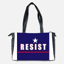 Resist Diaper Bag