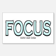 Focus Rectangle Decal