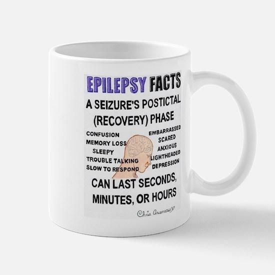 POSTICTAL PHASE Mug