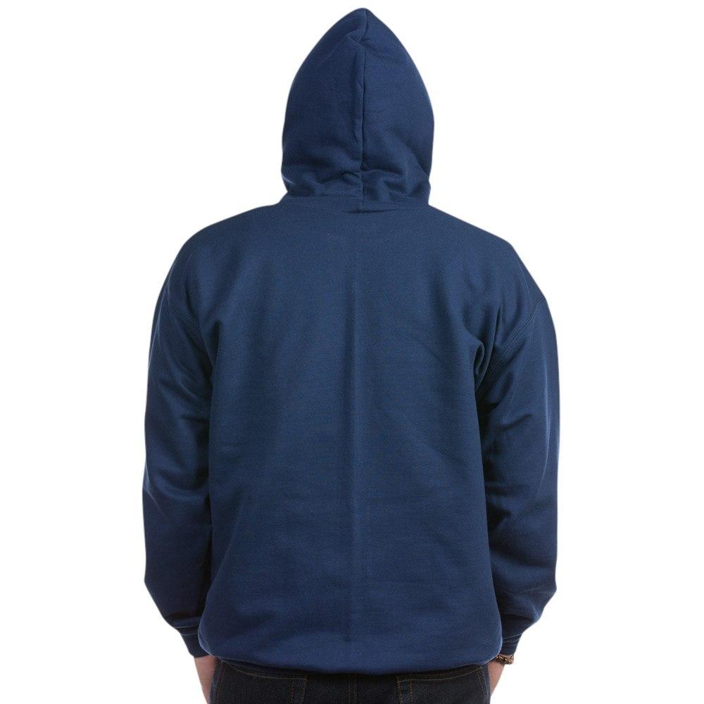 CafePress Python Sweatshirt Zip Hoodie