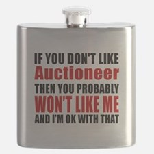 If You Do Not Like Auctioneer Flask