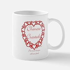 Crested True Mug