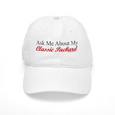 """Ask About My Packard"" Baseball Cap"