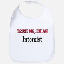 Trust Me I'm an Internist Bib