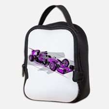 F 1 Neoprene Lunch Bag
