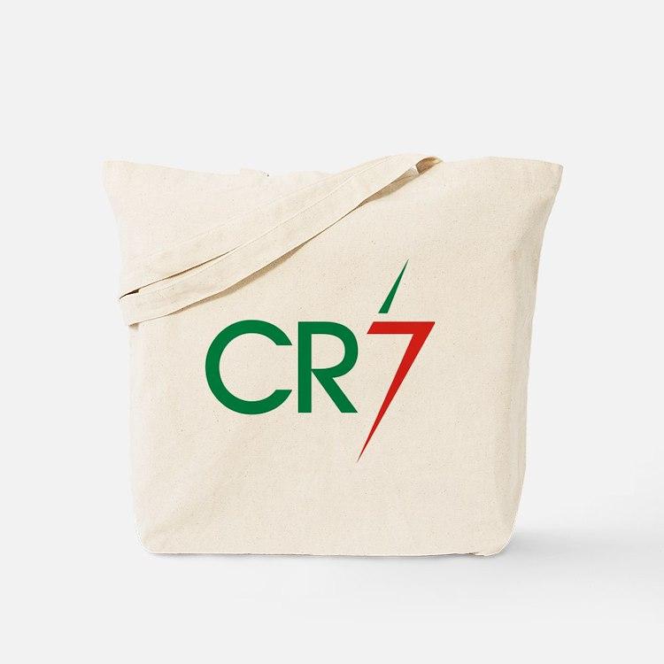 Cute Real madrid Tote Bag