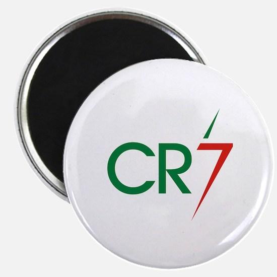 Unique Ronaldo Magnet