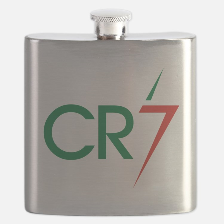 Cute Real madrid Flask