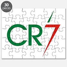 Funny Ronaldo Puzzle