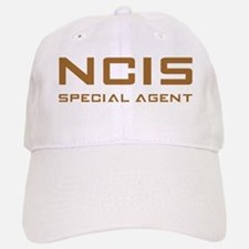 NCIS SPECIAL AGENT Baseball Baseball Baseball Cap