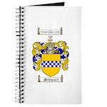 Stewart Coat of Arms Journal