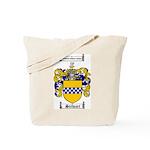 Stewart Coat of Arms Tote Bag