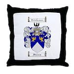 Stevens Coat of Arms Throw Pillow