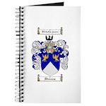 Stevens Coat of Arms Journal