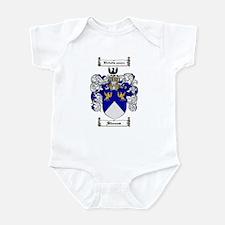 Stevens Coat of Arms Infant Bodysuit