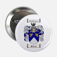 "Stevens Coat of Arms 2.25"" Button (100 pack)"