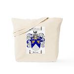 Stevens Coat of Arms Tote Bag