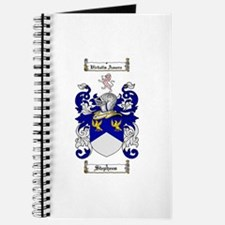 Stephens Coat of Arms Journal