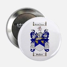 """Stephens Coat of Arms 2.25"""" Button (100 pack)"""