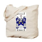 Stephens Coat of Arms Tote Bag