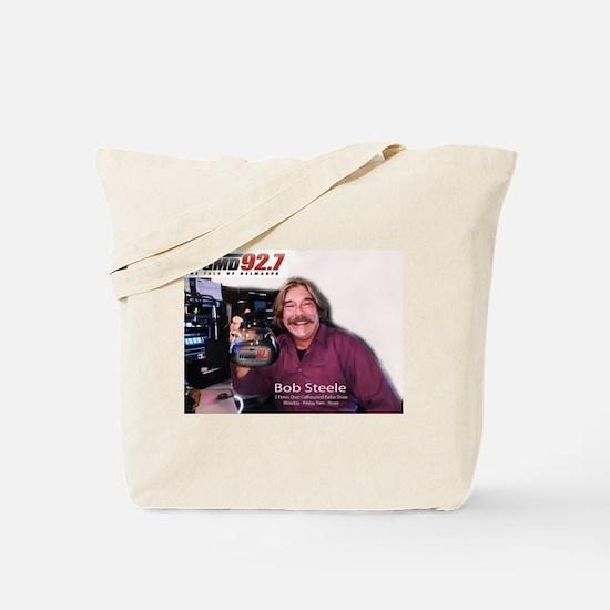 Unique Radio show Tote Bag