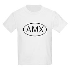 AMX T-Shirt