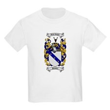 Stanley Coat of Arms T-Shirt