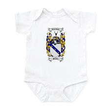 Stanley Coat of Arms Infant Bodysuit