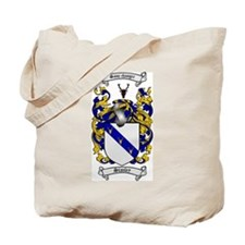 Stanley Coat of Arms Tote Bag